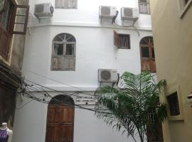 Hotel Photo: Zanzibar Stone Town Lodge