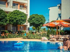 Hotel Photo: Nessebar and Holiday Fort Apartments