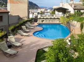 Boutique Hotel Casa Granados Tossa de Mar Spain