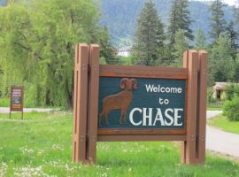Chase Country Inn Chase Canada