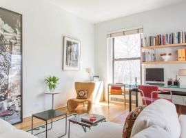Hotel photo: Roosevelt Park II by onefinestay