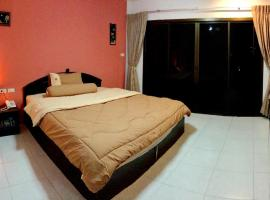 Hotel Photo: Patong Bay Guesthouse