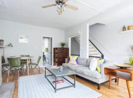onefinestay – Greenwich Street V apartment New York États-Unis