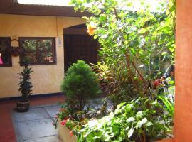 Hotel near Аматитлан: Chipilapa Guesthouse