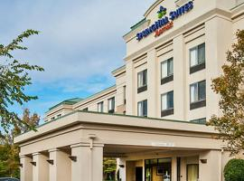 Hotel photo: SpringHill Suites Centreville Chantilly