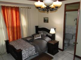 Hotel photo: Villa Los Arcos