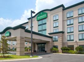 Wingate By Wyndham - Orlando International Airport Orlando Florida USA