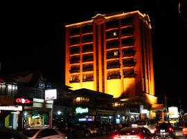 Hotel near Iloilo: Iloilo Business Hotel