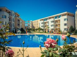 Nessebar Fort Club Apartments Sunny Beach Болгарія