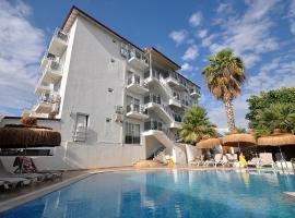 A picture of the hotel: Makri Beach Hotel