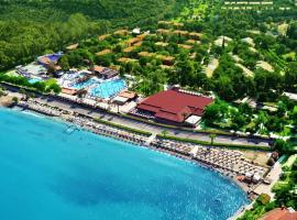 Kustur Club Holiday Village - All Inclusive Kusadası Turkey