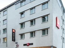 A picture of the hotel: ibis Stuttgart Centrum