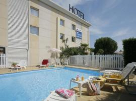 Hotel Photo: Inter-Hotel La Belle Etape