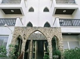 Lordos Hotel Apartments Nicosia Nicosia Republic of Cyprus