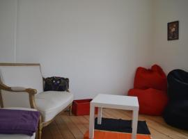 Hotel photo: Aalborg Holiday Apartment