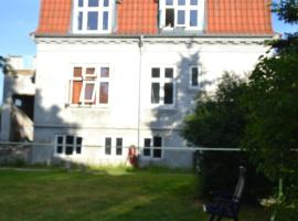 Aalborg Holiday Apartment Олборг Дания