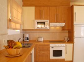 Holiday home Spain 2 Morro del Jable Spain