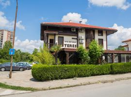 Hotel Photo: Hotel Teres