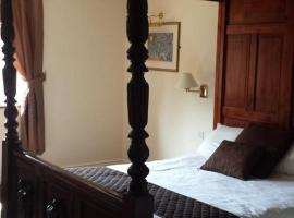 Ravensdene Lodge Newcastle upon Tyne United Kingdom