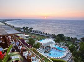 Amathus Beach Hotel Rhodes Ixia Greece