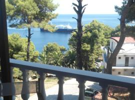 Hotel near Alonissos: Machi Rooms