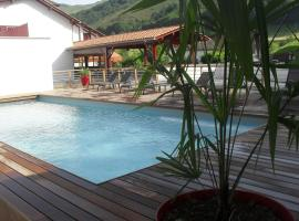Hotel Photo: Logis Andreinia