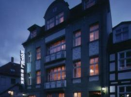 Hotel Benn Berlin Germany