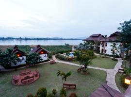 Hotel Photo: Gin's Maekhong View