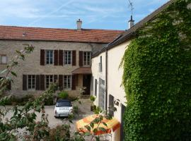 Hotel Photo: Les Chambertines