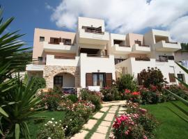 Kavousi Resort Falasarna Greece