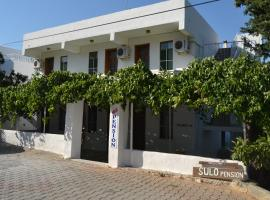 Hotel photo: Sulo Pension