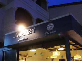Journey Guesthouse Phuket Town Thailand