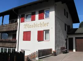 Blasbichler Appartments Brunico Ιταλία