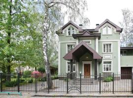Daryino Guest House Moscow Russia