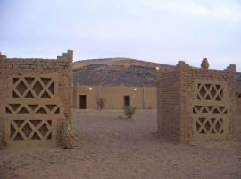 Hotel Photo: Auberge Camping Tafraoute Montagnes
