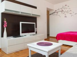 Stay In Apartments Belgrade Serbia