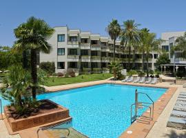Hotel photo: Hipotels Sherry Park