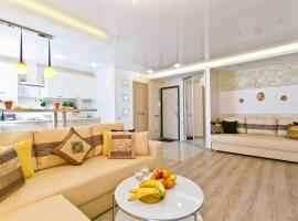 RentBel White Hall Apartments Minsk Belarus