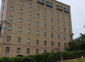 A picture of the hotel: Hotel 1-2-3 Sakai