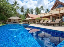 Hotel Photo: Baan Tawantok Villa