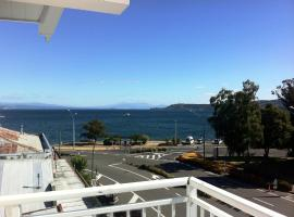 Hotel Photo: Base Taupo