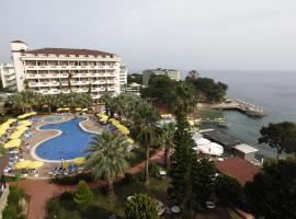 Aska Bayview Resort - All Inclusive Okurcalar Turkey