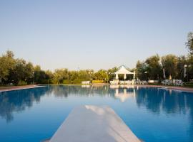 Hotel Photo: Giardino Degli Ulivi Resort and SPA