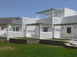 Hotel photo: Alona Luxury Villas