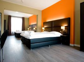 Hotel Photo: Hotel Roermond Next Door