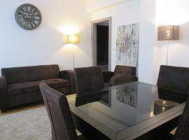 Appartement LPK Strasbourg France