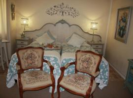 A Summer Place Boutique Guest House Bloemfontein South Africa