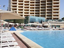 Hotel Photo: Sandos Benidorm Suites All inclusive