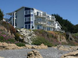 Hotel Photo: The Oceanfront Inn