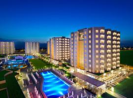 Grand Park Lara Hotel Lara Turkey